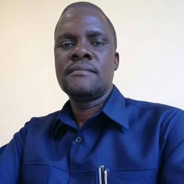 Dr. Cosmas Mwaisobwa
