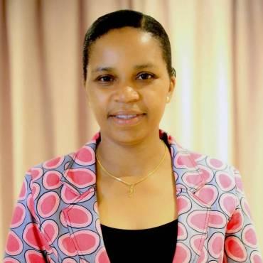Ms. Gaudensia Simwanza