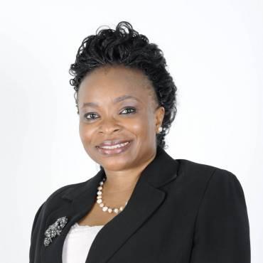 Ms. Sarah Kibonde-Msika