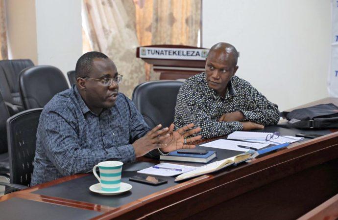 Mkutano Mkuu wa Maafisa Habari wa Serikali kufanyika March, 2020